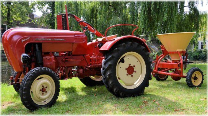 Düngen Landwirtschaft