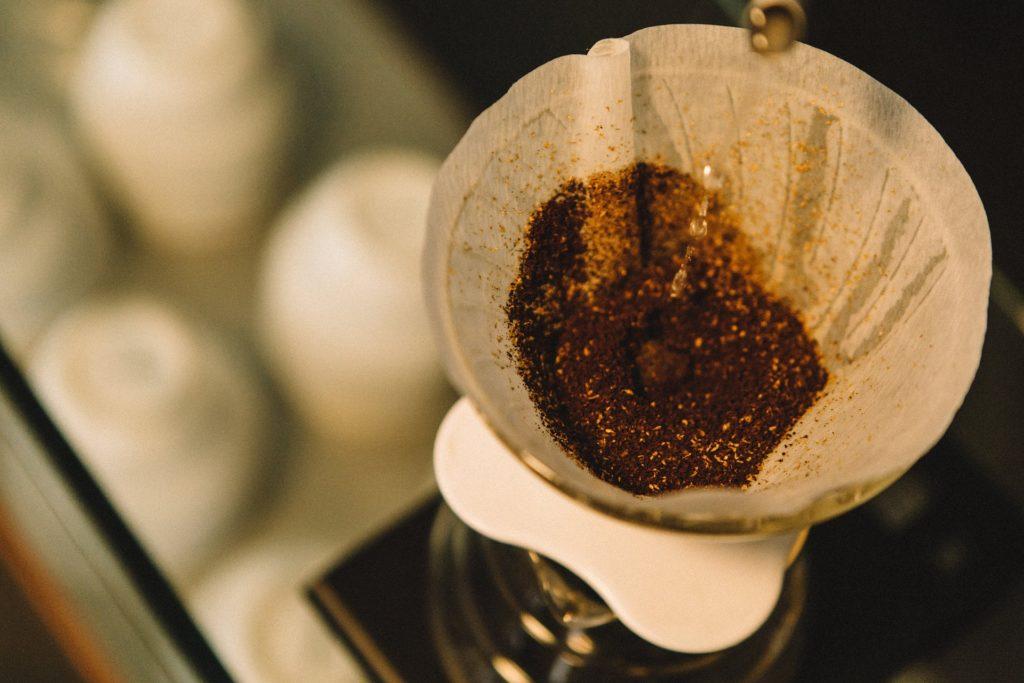 Was Kann Man Mit Kaffeesatz Düngen