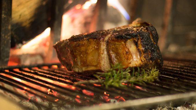 grill-reinigen