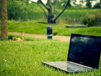Computer Garten